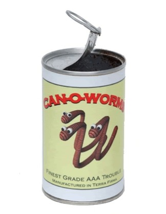 canoworms